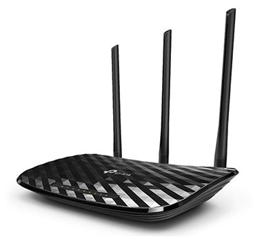 WIRELESS TPLINK