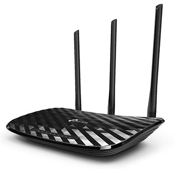House Routers