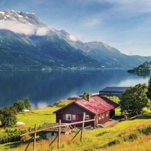 Why Nordic nations are the best places to have children